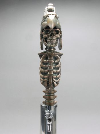 aztec-fv-beer-tap-handle