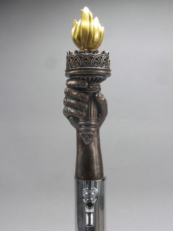 lady-liberty-fv-beer-tap-handle
